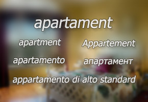 Apartament Sony