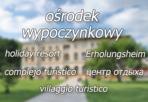 Holiday Resort Orlica