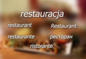 Restauracja Open Cafe - Grill