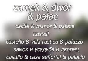 Zespół Pałacowo-Parkowy UAM Gułtowy