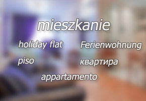 Mieszkanie Zębcowska