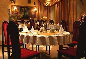 Azymut Hotel & Restaurant