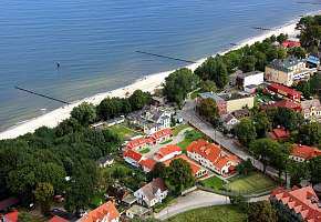 Holiday Centre Polonia