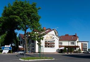 Hotel - Restauracja Dukat