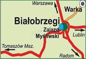 Zajazd Myśliwski