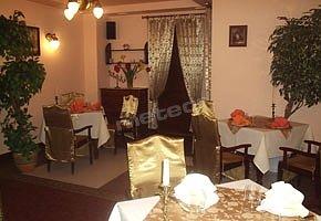 Restaurant Bartek - Gästezimmer