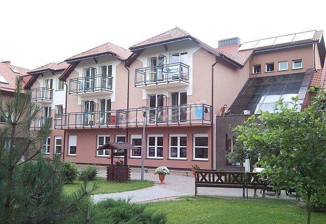 Ośrodek Wypoczynkowo-Rehabilitacyjny LeDan