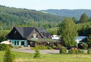 Gasthaus Byczy Róg