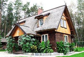 Dom Wakacyjny Leśna Podkowa