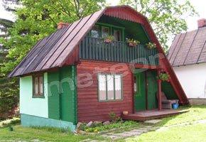 Landtouristik Domek Na Górce, Domki Nad Rzeką