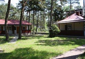 Domki Letniskowe U Romana