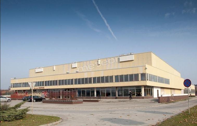 Kompleks Hotelowo-Sportowy Rokita