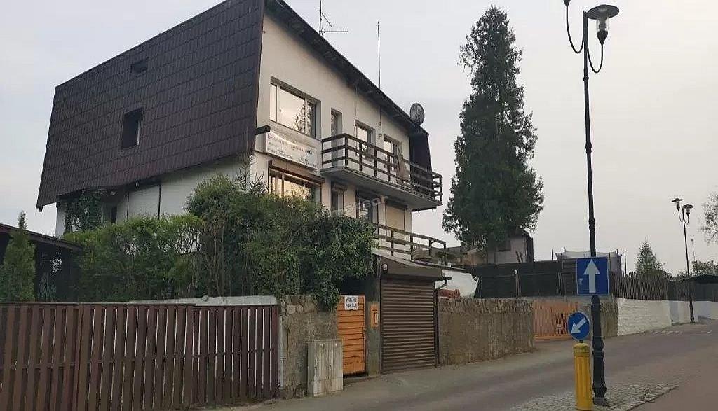 Dom Gościnny Bessertówka