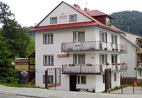 Hostel Krynica