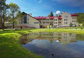GEOVITA Centrum Konferencji i Rekreacji