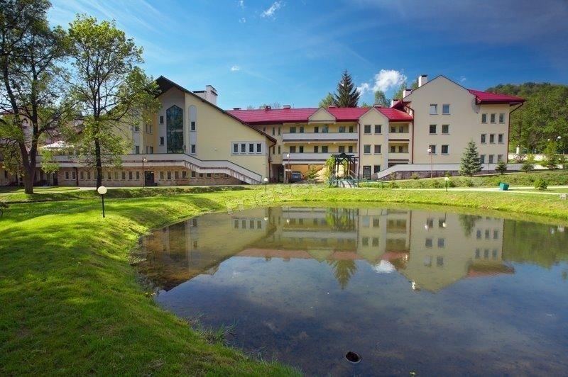 GEOVITA Konferenz- und Erholungszentrum