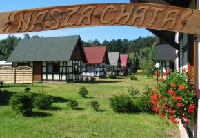 Holiday Resort Nasza Chata