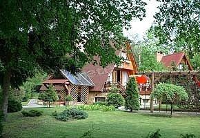 Hotel Zakątek Leśny J.B. Jankowscy