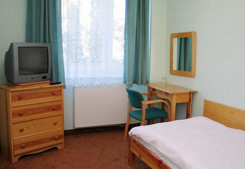 Hotel U Witaszka