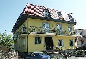 Dom Wczasowy Agnieszka