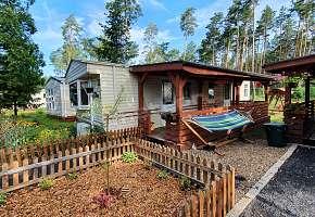 Ośrodek Wypoczynkowy i Camping Uroczysko
