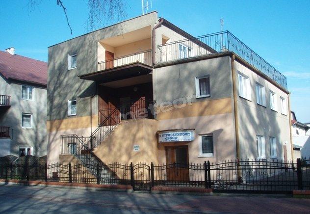 Dom Wypoczynkowy Opole