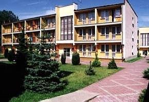 Ośrodek Sanatoryjno-Wypoczynkowy Susmed