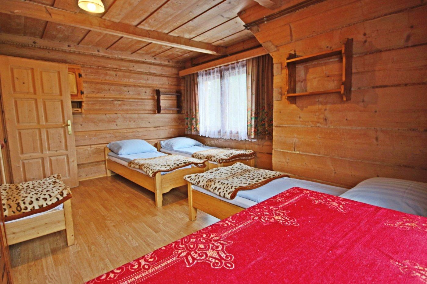 Gästezimmer - Landtouristik