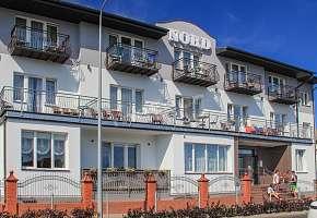 Dom Gościnny Nord