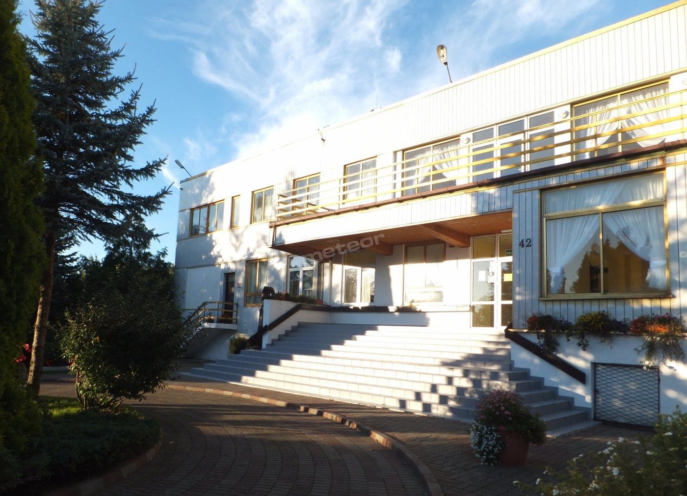 Ośrodek Wypoczynkowy Gród Piastów
