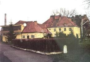Accommodation Wodnik