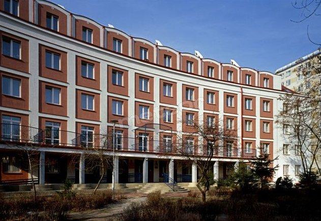 Dom Studenta Politechniki Gdańskiej
