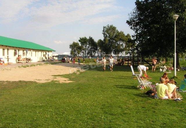Powidzki Ośrodek Sportu i Rekreacji Łazienki