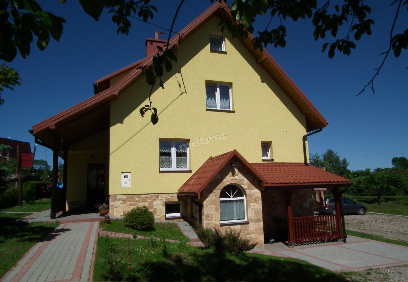 Domki U Józka