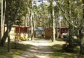 Ośrodek Wczasowy Moje El Dorado