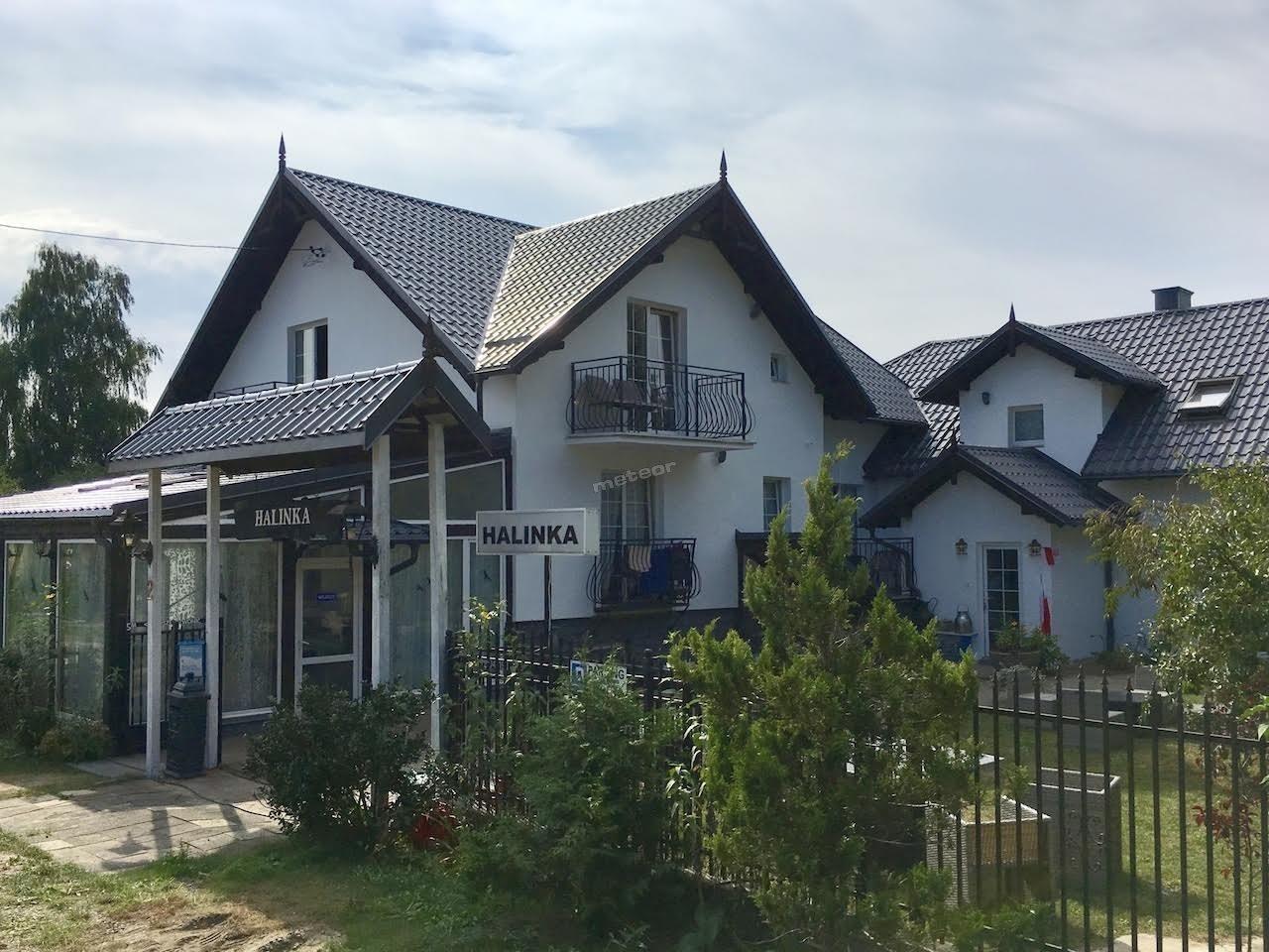 Pokoje Gościnne Halinka Jantar Kontakt Telefon Ceny