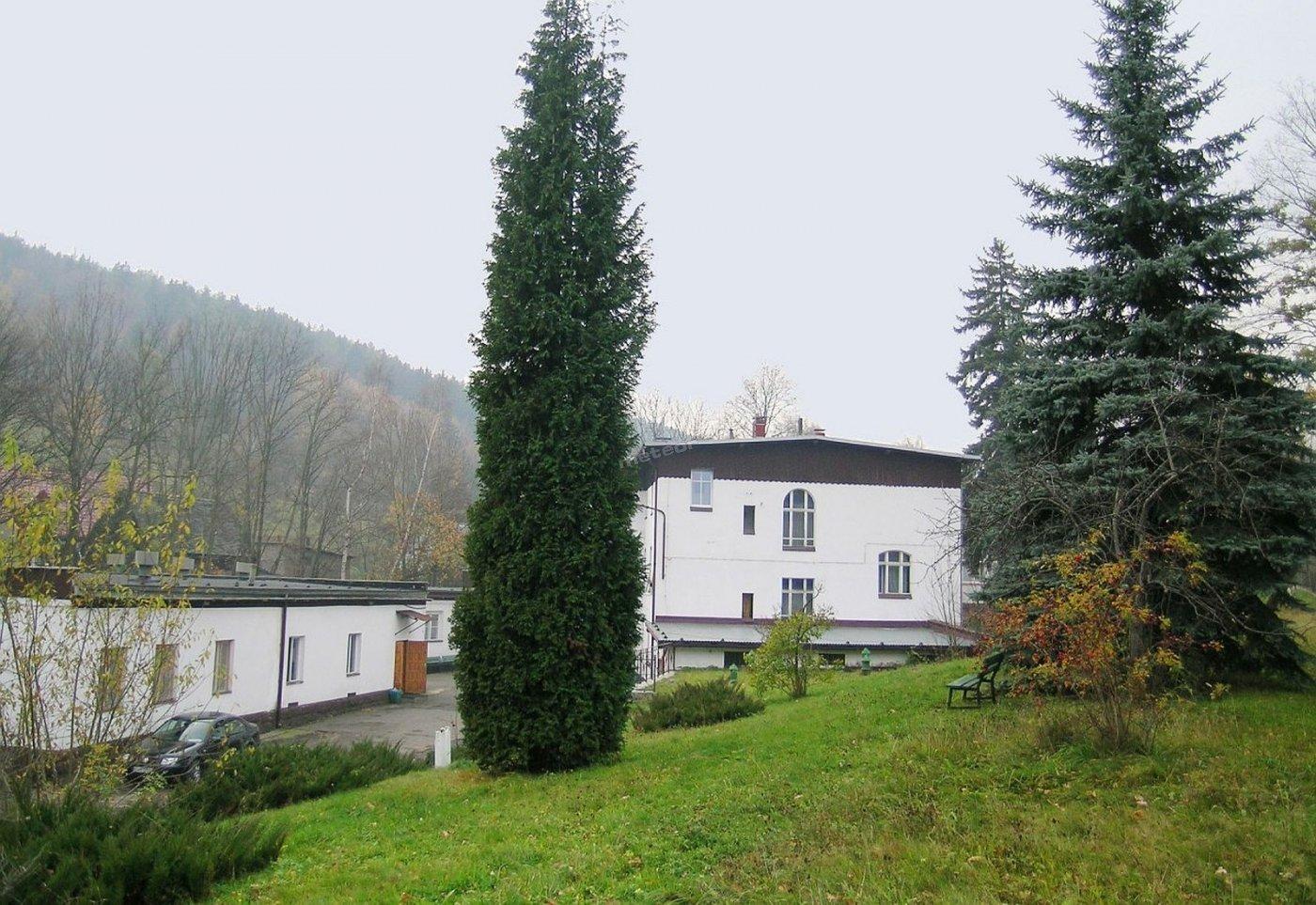 Dom Wczasowy Potok