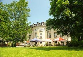 Pałac w Pakosławiu - Hotel i Restauracja