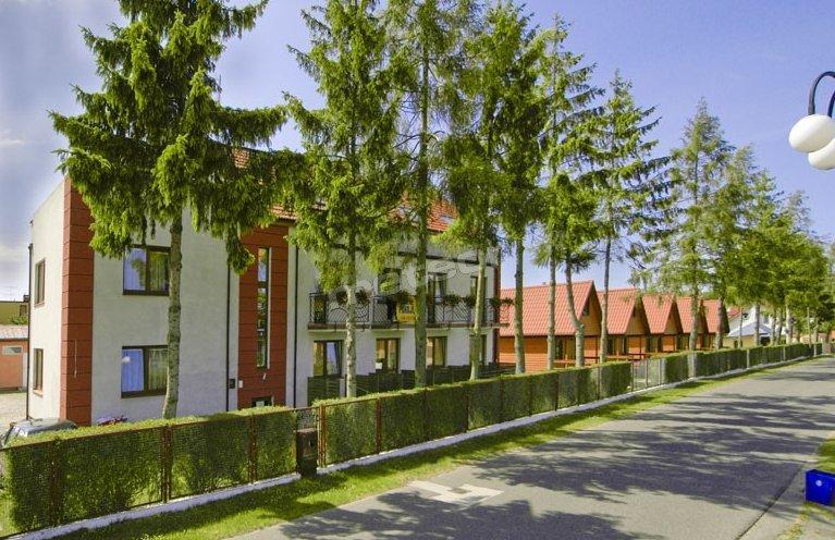 Ośrodek Wczasowy Kala