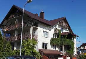 Dom Wczasowy Alga i Alga 2005