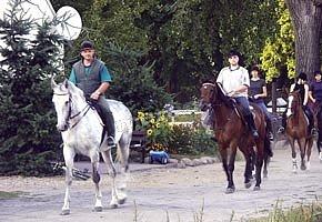 Agroturystyka Liljówka Ośrodek Jeździecki
