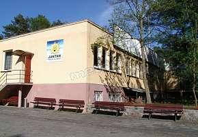 Ośrodek Wczasowy Jantar