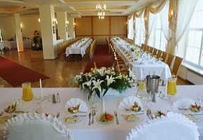 Hotel - Restauracja Bielany