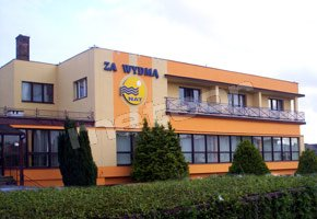 Hotel *** Za Wydmą Jarosławiec