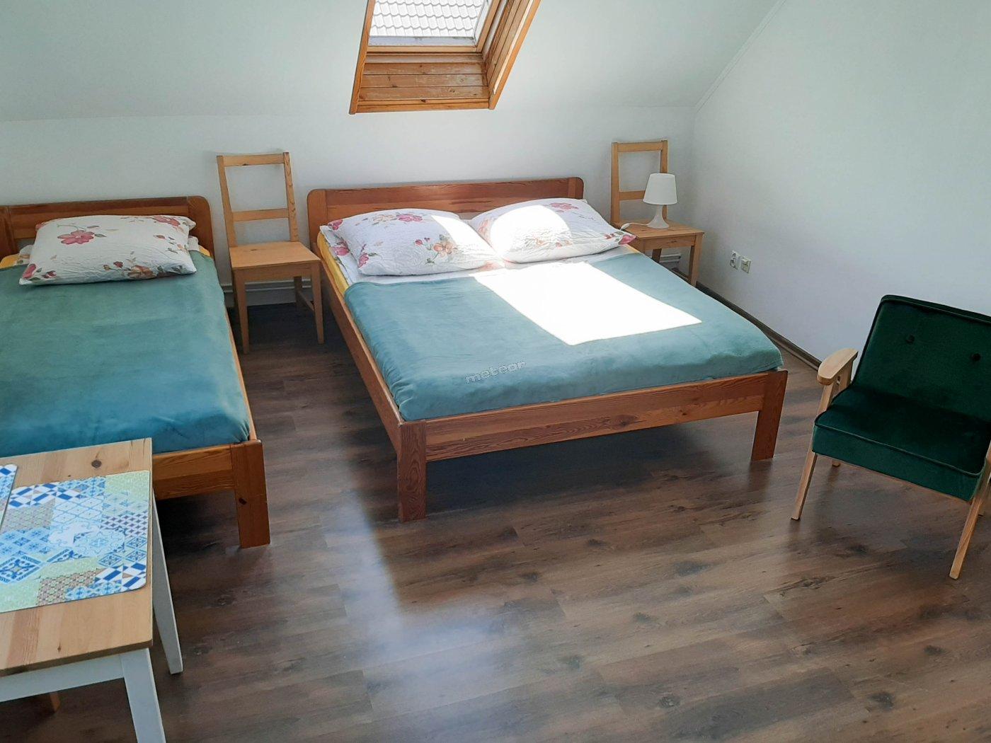 Pokoje u Szymka