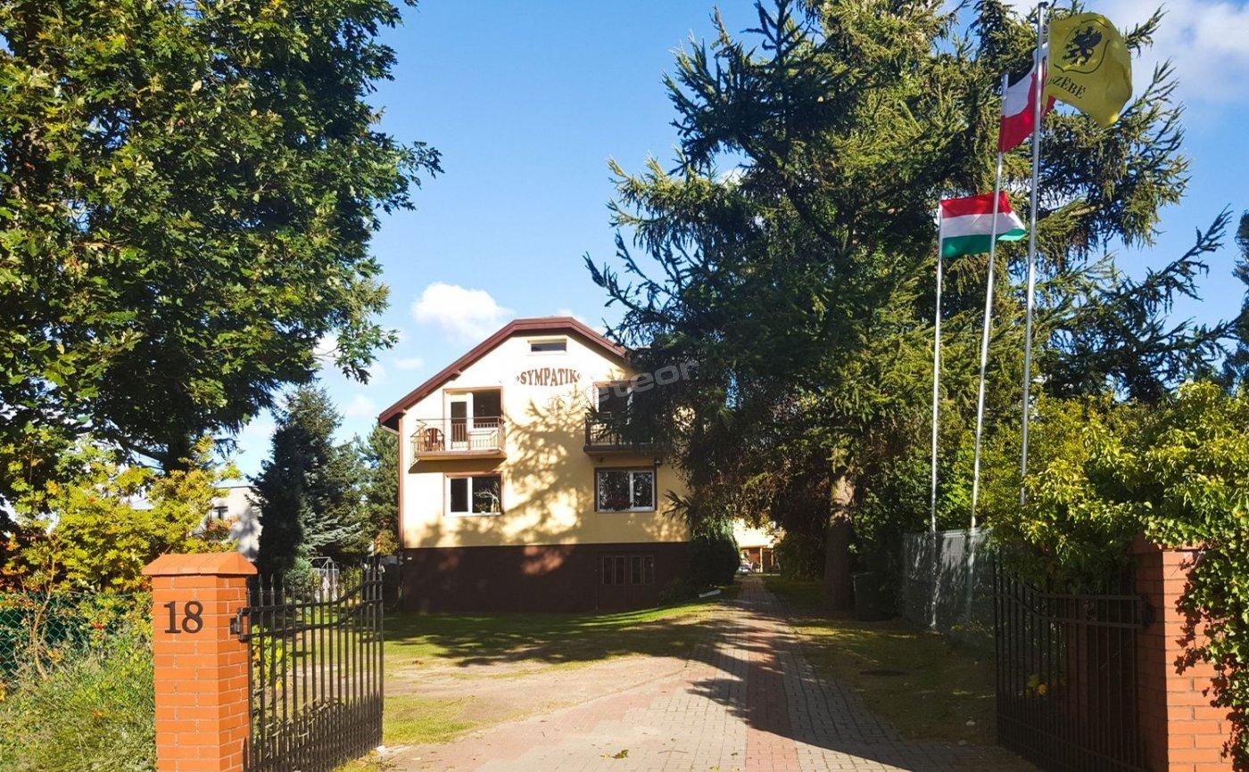 Dom Wczasowy Sympatik
