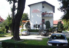 Hotel Cieplicka Harenda