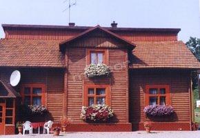 Dom Wycieczkowy Indra Kalwaria Zebrzydowska