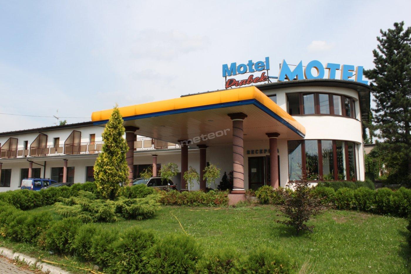 Motel Drabek