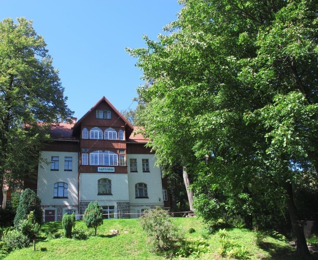 Ośrodek Wczasowy Dąbrówka